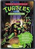 4 Film Favorites: Teenage Mutant Ninja Turtles (Teenage Mutant Ninja Turtles, Teenage Mutant Ninja Turtles 2, Teenage Mutant Ninja Turtles 3, TMNT) - Packaging may Vary