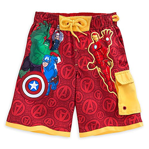 Disney Store Avengers