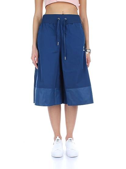 adidas Culotte Pantaloni Corti, Donna