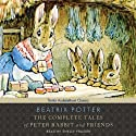 The Complete Tales of Beatrix Potter Audiobook by Beatrix Potter Narrated by Shelly Frasier
