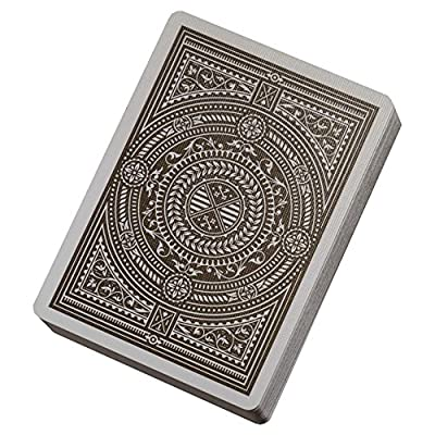 Medallion Playing Cards: Sports & Outdoors