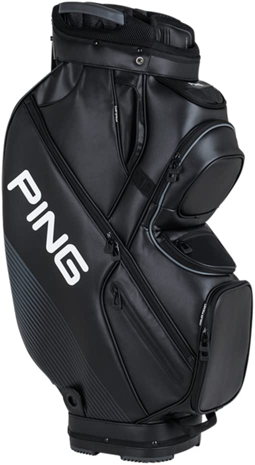 PING Golf Men's DLX Cart Bag