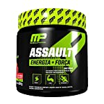 Assault (300g) - Muscle Pharm - Ponche de Frutas