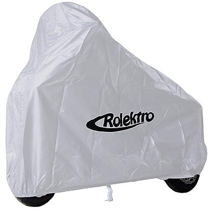 Rolektro - Funda Protectora para Scooter eléctrico Rolektro ...