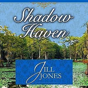 Shadow Haven Audiobook