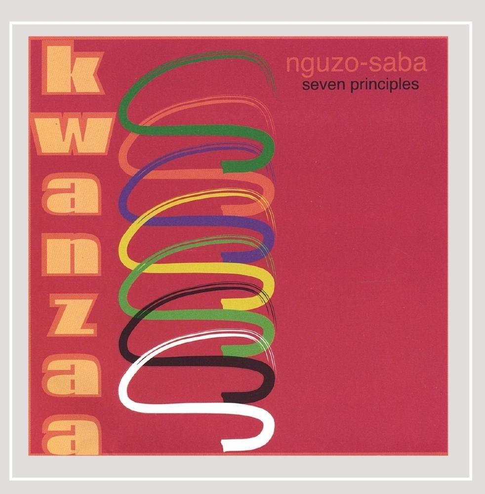 Kwanzaa/Seven Principles by CD Baby