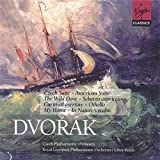 Dvorak: American Suite, Czech Suite; Overtures and Tone Poems