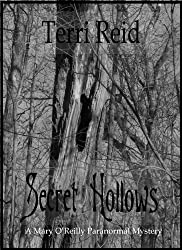 Secret Hollows (A Mary O'Reilly Paranormal Mystery Book 7)