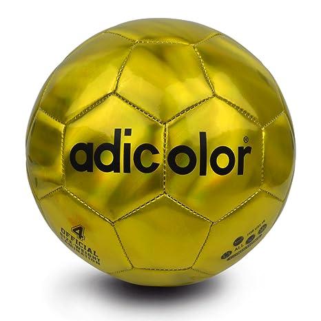 Oro Luz Láser hasta Adicolor luminoso Fútbol luz nocturna ...