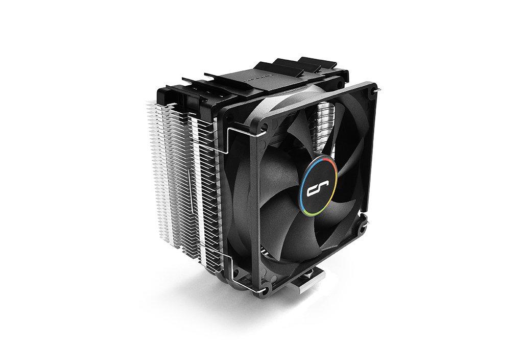 Cryorig M9a Mini Tower Heatsink Cooler for AMD CPUs by Cryorig (Image #4)