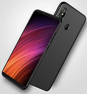Redmi Note 5 Pro (Black, 4GB RAM, 64GB Storage): Amazon in