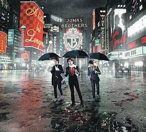 Jonas Brothers a Little Bit Longer Cd with Bonus Track Live to (Bonus Jonas Cd)