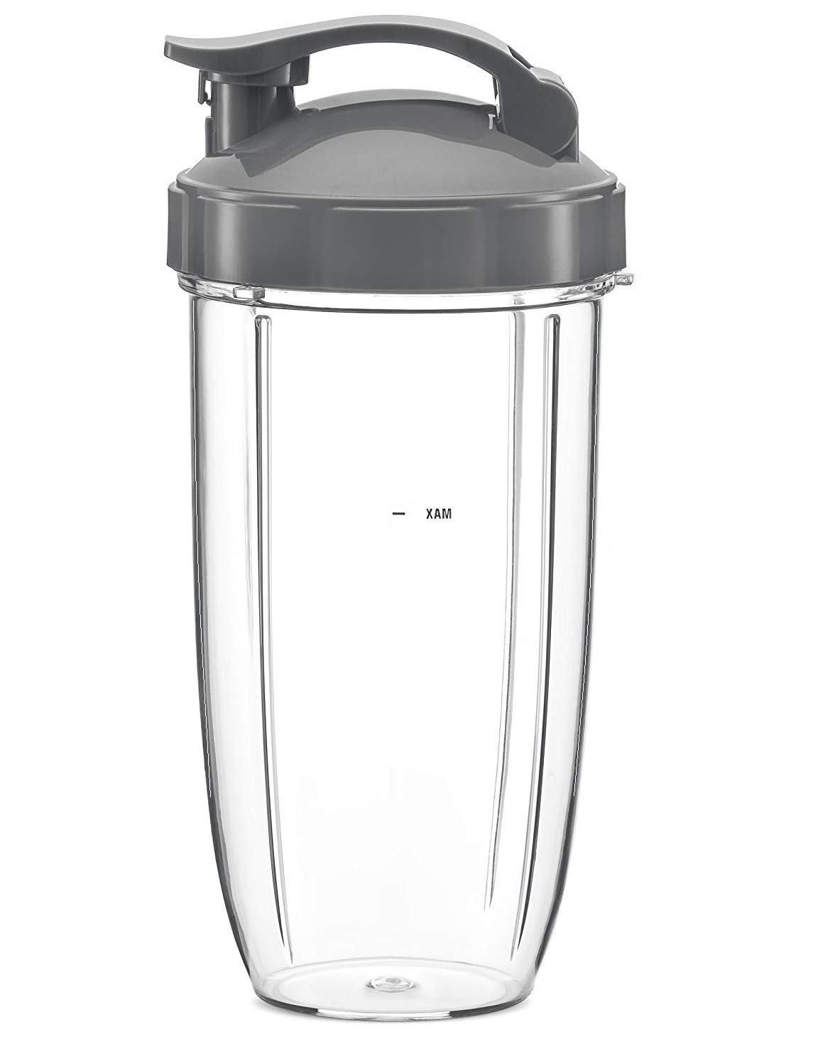 FranzKitchen NutriBullet 32 oz. Colossal Cup with Flip Top To-Go Lid NutriLiving