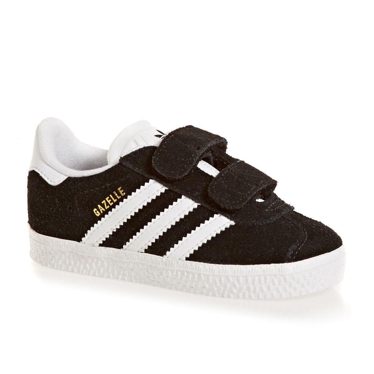 Adidas Gazelle CF I, Chaussons Mixte bébé 4013