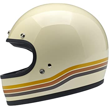 Biltwell Gringo Helmet - Vintage Desert - Medium