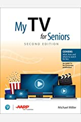 My TV for Seniors Kindle Edition