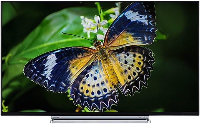 Toshiba Tv-Led-12446-Cm-49-Toshiba-49Ul3A63-Uhd-4K-Smart-Tv
