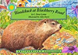 Woodchuck at Blackberry Road - a Smithsonian's Backyard Book (with audiobook cassette tape)