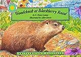 Woodchuck at Blackberry Road, C. Drew Lamm, 156899088X