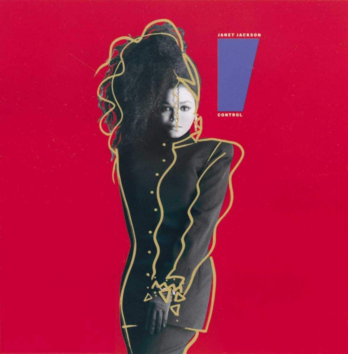 Janet Jackson - Control - Amazon com Music
