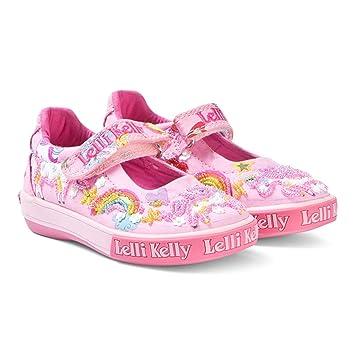 Lelli Kelly LK9050 Pink Fantasy Unicorn