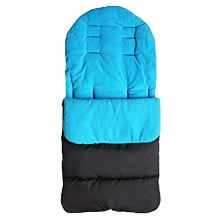 Gosear Universal Winter Impermeable Cochecito Caliente Saco de Dormir Saco de Dormir Cojines para bebés recién