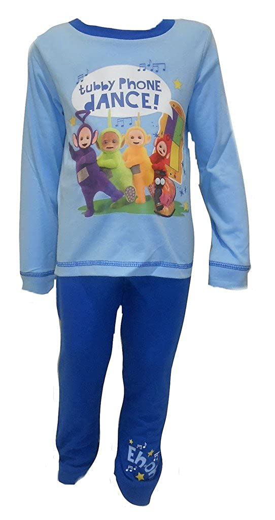 Boys Teletubbies Pyjamas