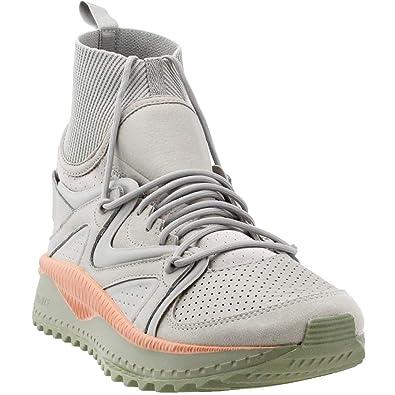 1043f670326e PUMA Unisex x Han Kjobenhavn Tsugi Kori Sneaker Drizzle 7.5 D US