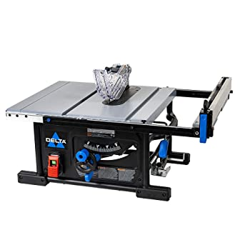 DELTA 36-6013 10-Inch Table Saw