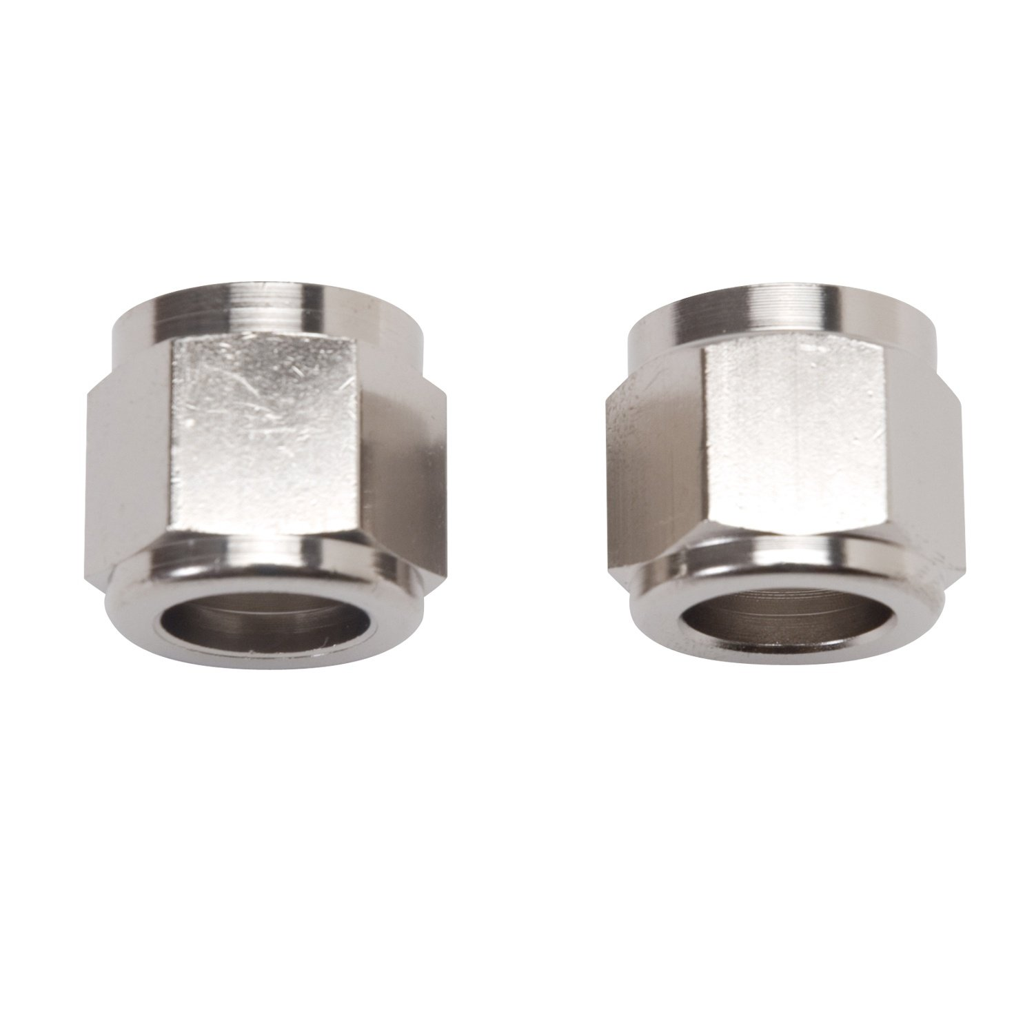 Russell 660581 Tube Nut - 2 Piece