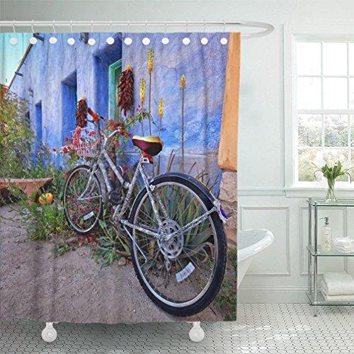 Santa Fe Shower Curtain Hooks - Emvency 66