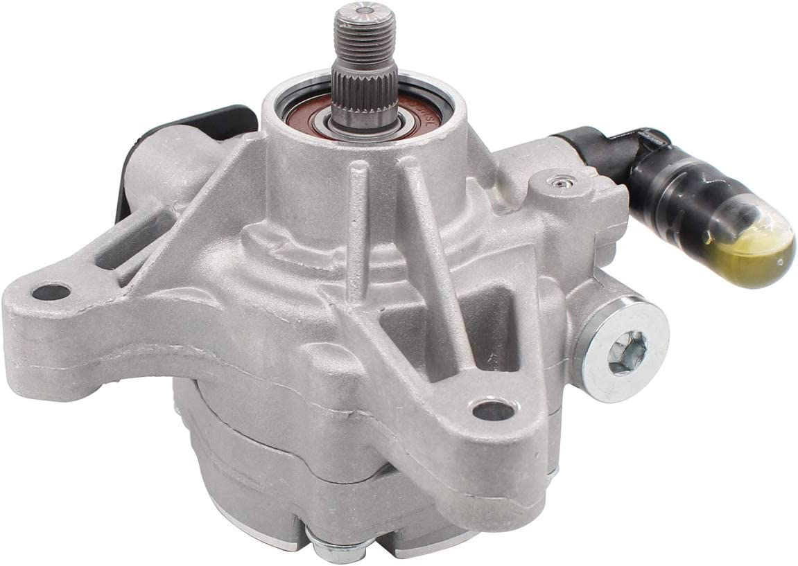 NewYall Power Steering Pump
