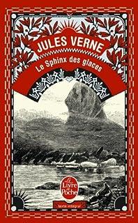 Le Sphinx des glaces, Verne, Jules