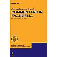Commentarii in Evangelia