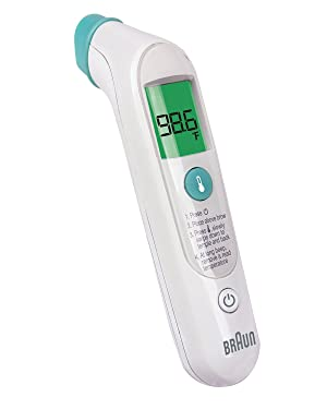 Best Temporal Thermometer Reviews 2019 – Top 5 Picks & Buyer's Guide 9