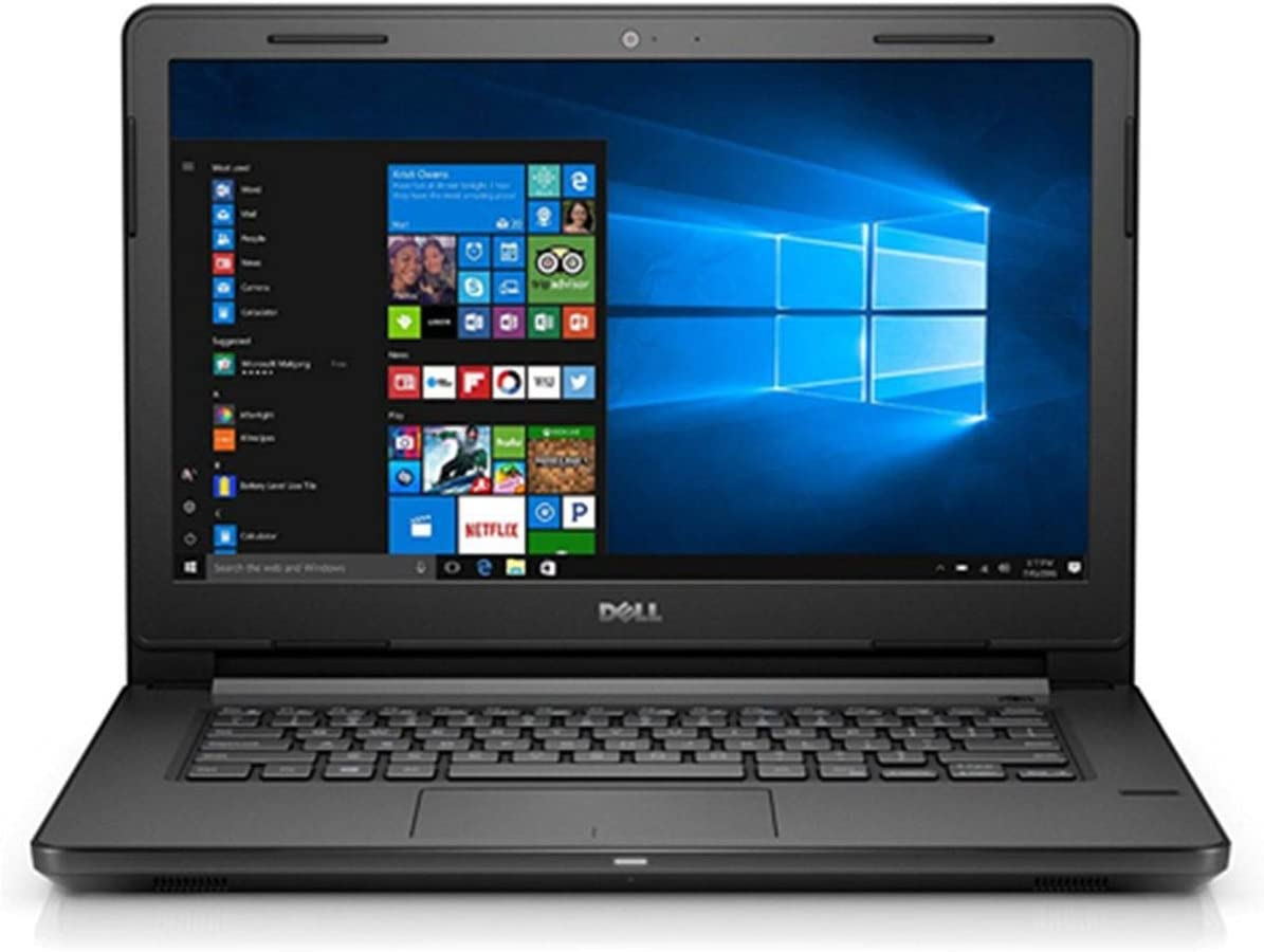 "Notebook - Dell 3468 I3-6006u 2.00ghz 4gb 500gb Padrão Intel Hd Graphics 520 Linux Vostro 14"" Polegadas"