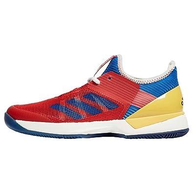 sports shoes 84b14 868a9 adidas Womens Adizero Ubersonic 3 W Pw Tennis Shoes, (BlatizAzul  Doruni