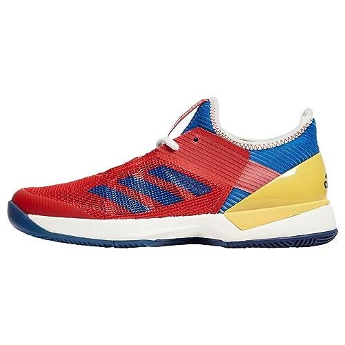 adidas Adizero Ubersonic 2 Pw, Men's Sneakers: Amazon.co.uk