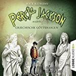 Percy Jackson erzählt: Griechische Göttersagen (Percy Jackson erzählt 1) | Rick Riordan