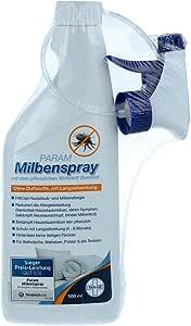 Spray antiácaros para colchones/colchones/todos los textiles, 500 ...
