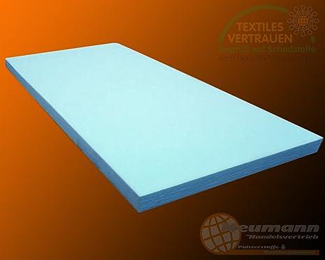 Pad de espuma, colchón de espuma RG (200 x 120 ...