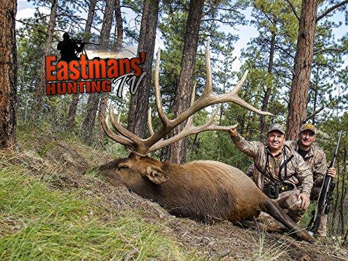 (Colorado Elk Hunting with Eastmans' 2011 Hunt Winner, Part 2)