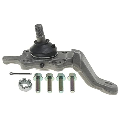 ACDelco 45D2299 Professional Front Driver Side Lower Suspension Ball Joint Assembly: Automotive