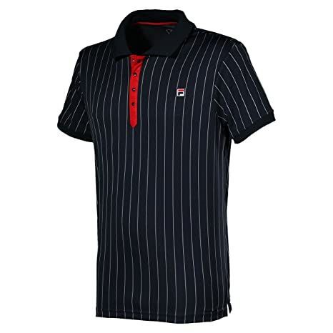 Fila Polo Stripes: Amazon.it: Sport e tempo libero