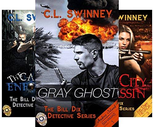 The Bill Dix Detective Series