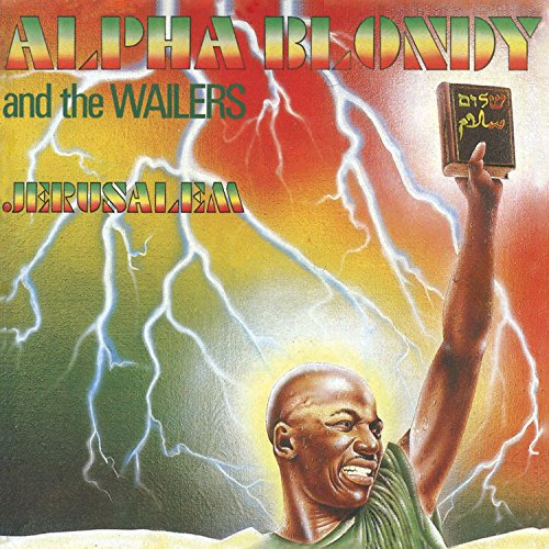 Jerusalem remastered edition | alpha blondy – download and.