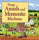 was huge from amish and mennonite kitchens large holes for