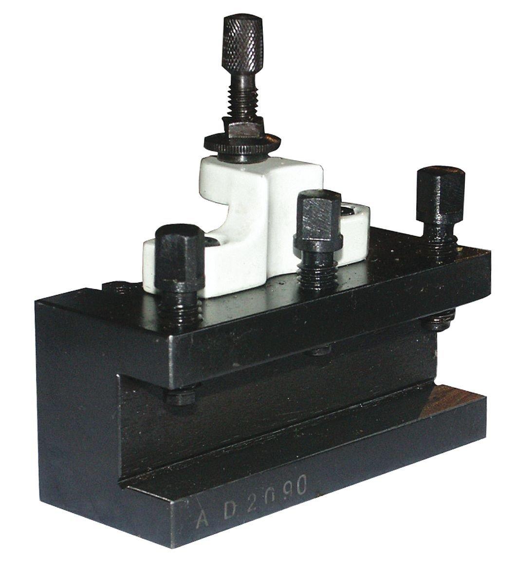 Optimum - Porta-ú til de recambio 32 x 150 Tipo D para cuchilla cuadrada 3384308