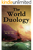 The World Duology (World Odyssey / Fiji: A Novel)