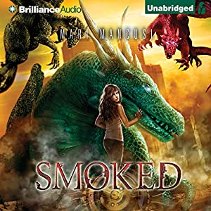 Smoked Audiobook